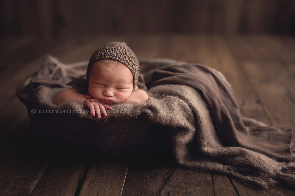 Newborn | Michael, 11 days new