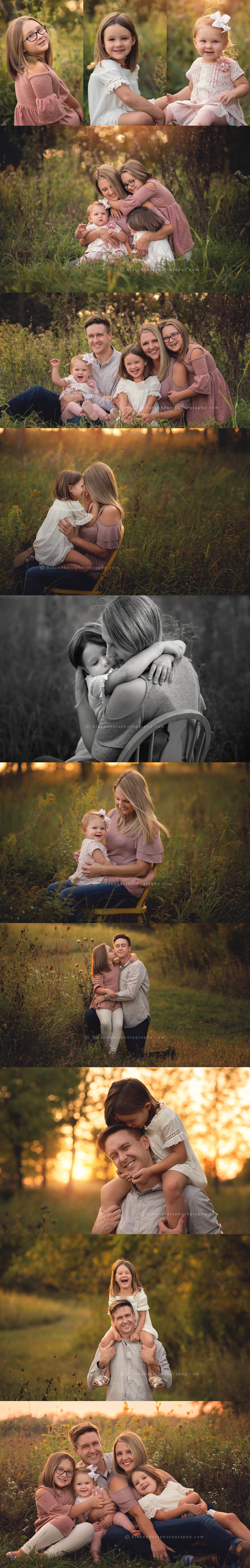des moines iowa family photographer family portraits pics pictures best iowa family photographer