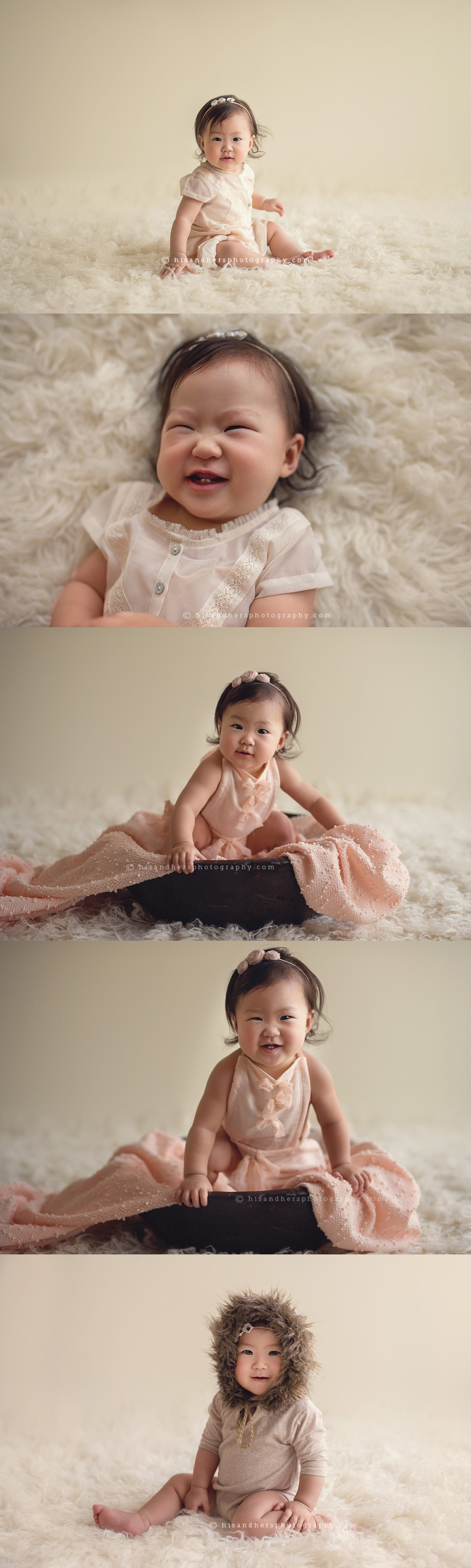 des moines iowa baby photographer child photography 1 year 12 months pictures photography studio