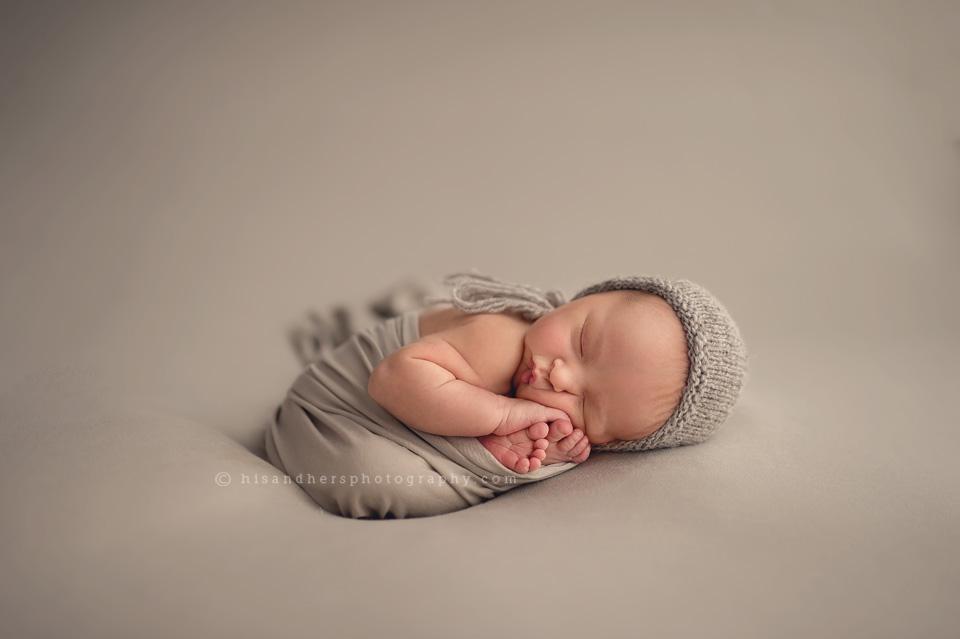 Newborn   Dawson, 8 days new