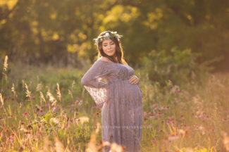 des moines iowa maternity photographer pregnancy portrait belly pictures photography iowa