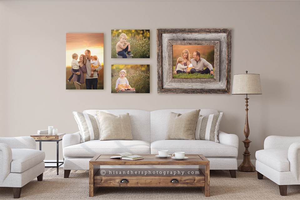 des moines iowa photographer canvas wall art albums best photographer photography studio