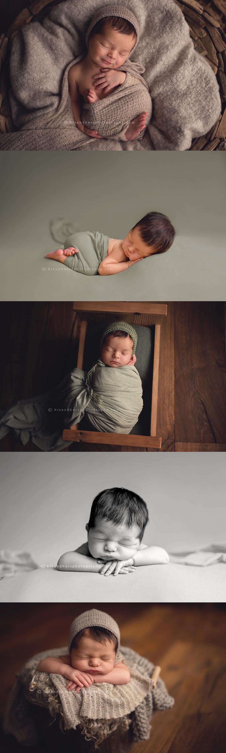 des moines iowa newborn photographer photography
