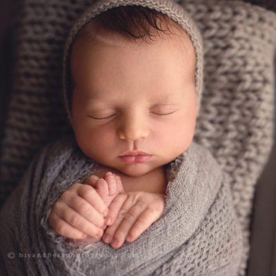 iowa newborn photographer des moines, iowa baby photography