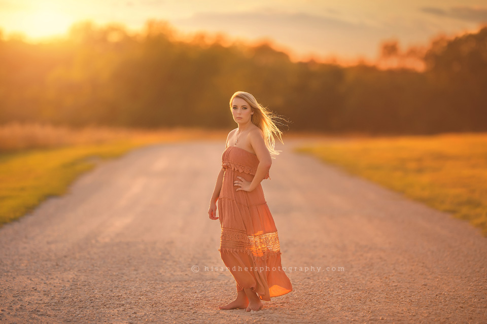 Senior | Megan, Class of 2019