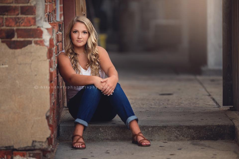 Senior | Taylor, Class of 2019