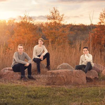 fall family photos family portraits des moines iowa