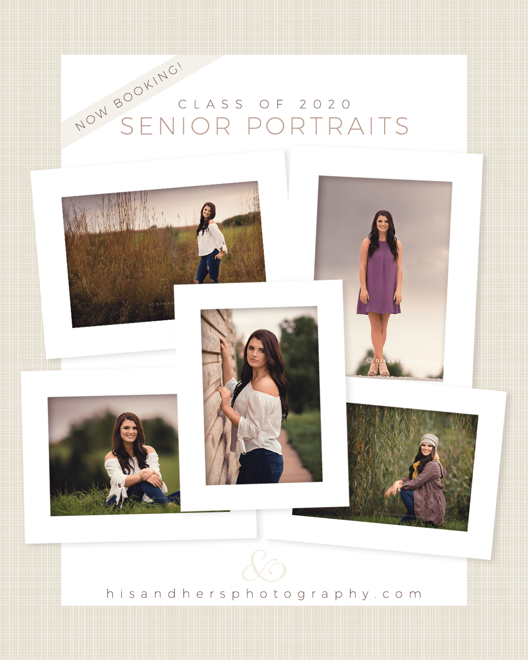 Senior | Class of 2020 Senior Portraits