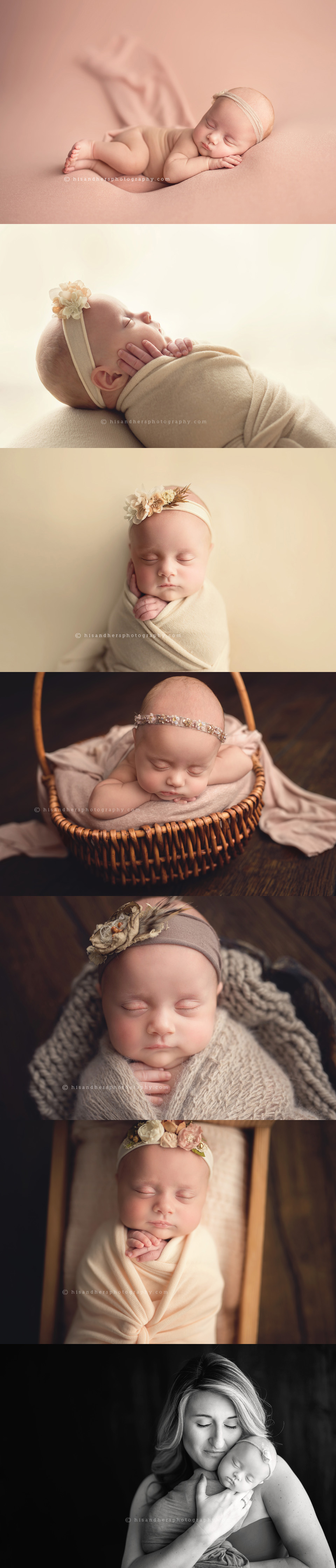 des moines iowa newborn photographer baby photography best iowa newborn photographer