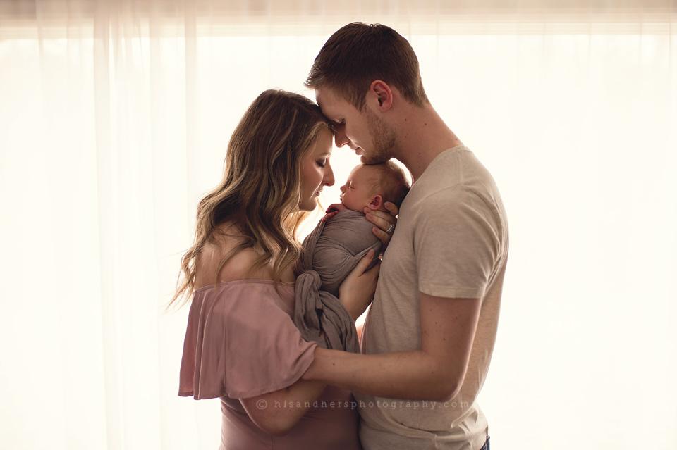 Newborn | Josie, 7 days new