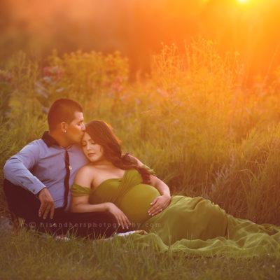 des moines iowa maternity pregnancy photographer