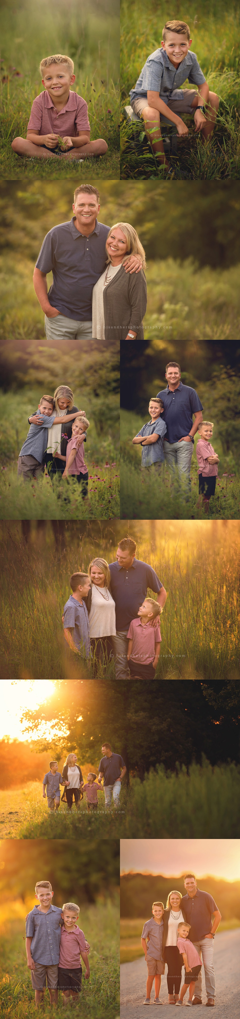 des moines iowa outdoor family photographer family pictures family portraits